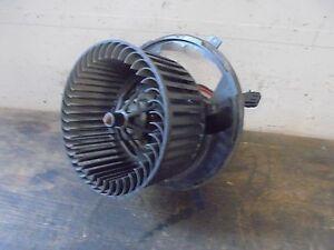 heater blower motor VW Golf V 5 1K1820015D 1.9 TDi 77kW BKC 116892 - <span itemprop='availableAtOrFrom'>AT, Österreich</span> - Rücknahmen akzeptiert - AT, Österreich