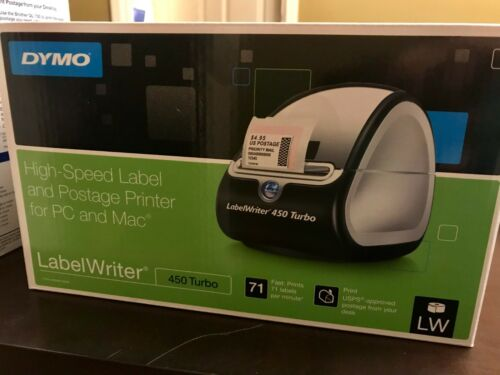Dymo Label and Postage Printer for PC and Mac