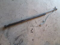 one or more 8ft Aermotor A702 /& A602 Windmill Long Upper Furl Arm new A528 3//4