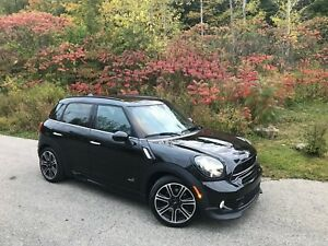2015 Mini Cooper Countryman S All4