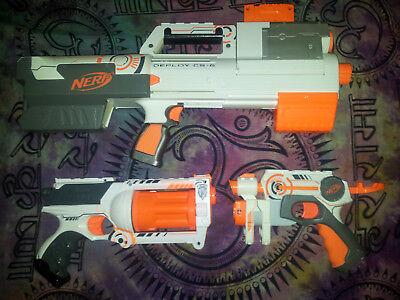 Spielzeug-Bogen, -Armbrust & -Dart Nerf Zombie Strike Sledgefire 22299255 günstig kaufen