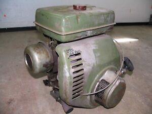 Moteur wisconsin 7 hp  industriels.
