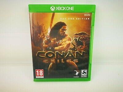 (Wi1) Conan Exiles Xbox One