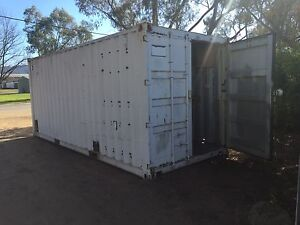 20ft Shipping Container Mudgee Mudgee Area Preview