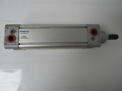 Festo Dnc-40-100ppv-a Pneumatic Cylinder