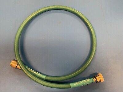 Micro Coax Ufa210b-1-0360-460594 Cable Apc-7 To Type N Male