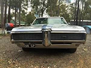 1968 Pontiac grand prix  2 door coupe Mundaring Mundaring Area Preview