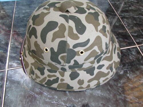 PAVN VC helmet SAPPER DAC-CONG non coi