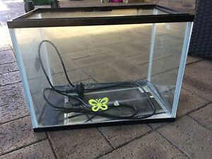 Crazy crab tank - all you need to get started Woodvale Joondalup Area Preview