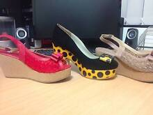 SIZE 40 SHOES $25 EACH East Cannington Canning Area Preview