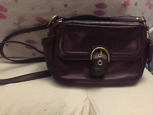 Moving Sale - bags all in good condition!