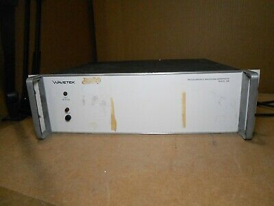 Wavetek 158 Programmable Waveform Generator