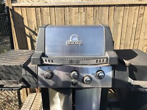 BBQ-Broil King Signet