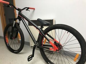 Ns bike zircus