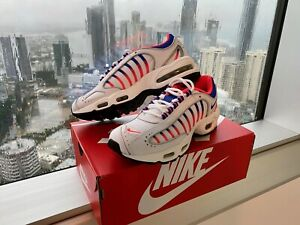 Nike Air Max Tailwind IV. Size US 8. New. Pick Up Surfers Paradise