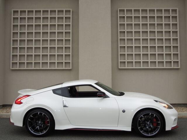 Imagen 1 de Nissan 370Z  white