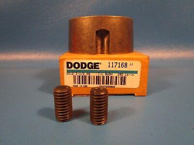 - Dodge 117168 2012 1-1/2 KW Taperlock Bushing