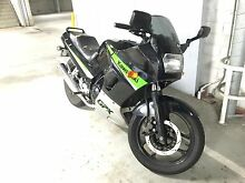 Kawasaki GPX 250 2006 Artarmon Willoughby Area Preview