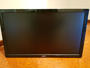 Asus computer screen and mounting bracket ×2 Kelmscott Armadale Area Preview