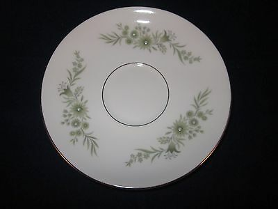 Wedgwood WESTBURY R4410 Saucer ONLY ~ EXCELLENT