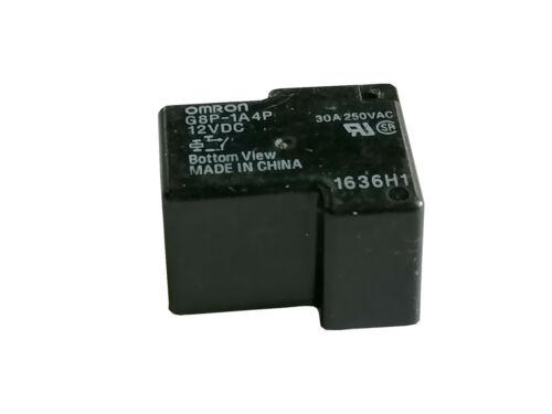 Omron G8P-1A4P 12VDC General-Purpose-Relay 30A 250VAC