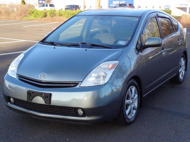 Image 1 of Toyota: Prius TOURING…