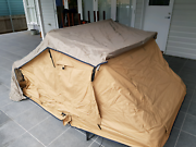 ARB simpson rooftop tent Greenslopes Brisbane South West Preview