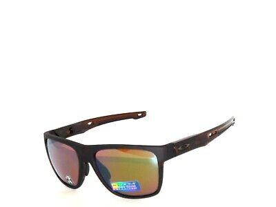 Oakley Sunglasses Crossrange XL 9360-10 Rootbeer Prizm H2O Polarized (Oakley Sunglasses Sale)