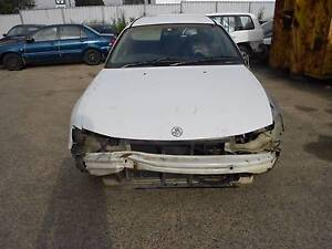 HOLDEN COMMODORE VT WAGON 1997 WRECKING VEHICLE S/N V6811 Campbelltown Campbelltown Area Preview