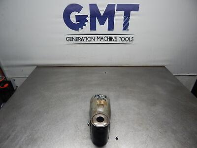 Bridgeport Right Angle Head Attachment R-8 Usa Gmt-2424