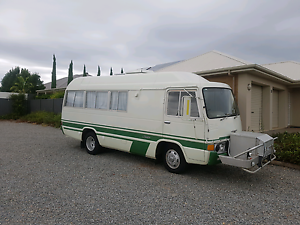 Toyota Coaster Blakeview Playford Area Preview