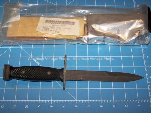 Knife M7Bayonet GENCUT NEW Vintage USA Military Police Army USMC Camping