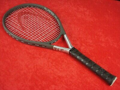 "HEAD Ti.S6 Tennis Racquets Racket 4 3/8"" grip  for sale  Shipping to India"
