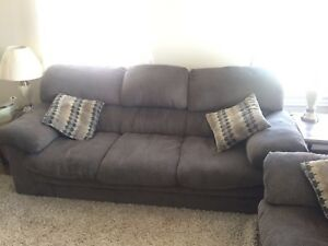 Couches for sale!