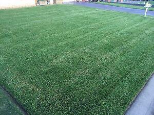 Lawn mowing and garden maintenance service Edmondson Park Liverpool Area Preview