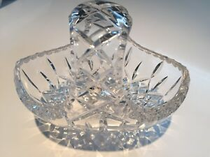 """CRYSTAL"" Bowl/Ornament"