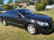 2009 Toyota Aurion ATX Automatic Morayfield Caboolture Area Preview