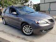 2008 Mazda 3 Maxx Sport BK MY08 5Dr Manual Hatchback REGO&RWC INC Moorabbin Kingston Area Preview