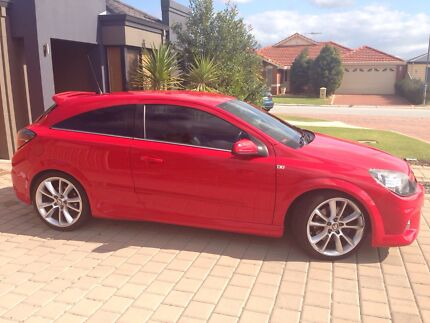 2007 HSV VXR FOR SALE (ASTRA) Hocking Wanneroo Area Preview