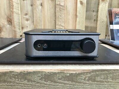 Wyred 4 Sound Intimo - Headphone Amplifier / DAC - RRP - £1499