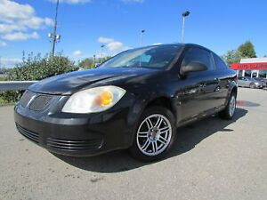 2006 Pontiac Pursuit CRUISE ** TPS INCLUSE **