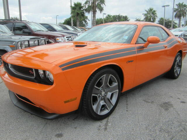2012 Dodge Challenger  For Sale