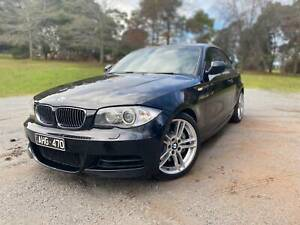 2011 BMW 135i SPORT Manual Coupe N55 - Major service, RWC, running A1