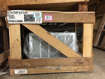 Overstock Heatcraft Lod118se 2301 Evaporator Elec. Defrost Low Flow