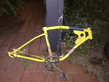 Old classic retro dragster/bmx project $75