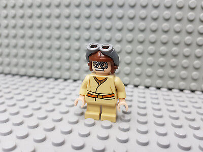 LEGO® Star Wars Figur Anakin Skywalker als Kind 7877 (Anakin Als Kind)