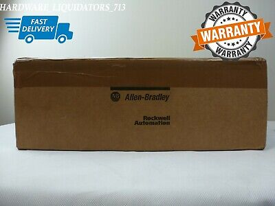 New Allen Bradley 2711p-t15c4d9 A Panelview Plus 6 1500 Touch Dc 15-in Color