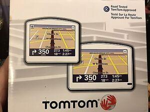 TomTom XL 340S 4.3-Inch Portable GPS Navigator