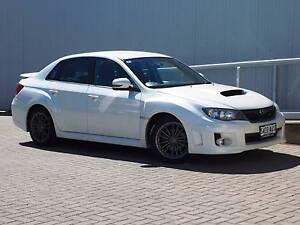 2012 Subaru WRX Sedan Murray Bridge Murray Bridge Area Preview