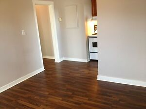 One Bedroom, bright & clean. Central St. John's